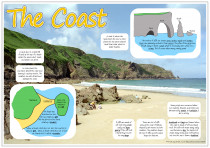 1. The Coast Poster