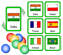 1. Flags of the World Lotto