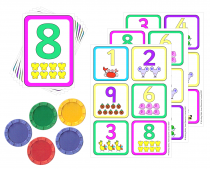 Numbers 1-10 Lotto